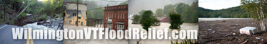Support Wilmington Vermont Businesses Destroyed by 2011 Flood